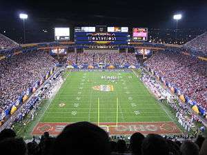 Playoff PAC Files IRS Complaint Against BCS Bowls