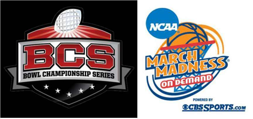 BCS Payouts vs. March Madness Payouts
