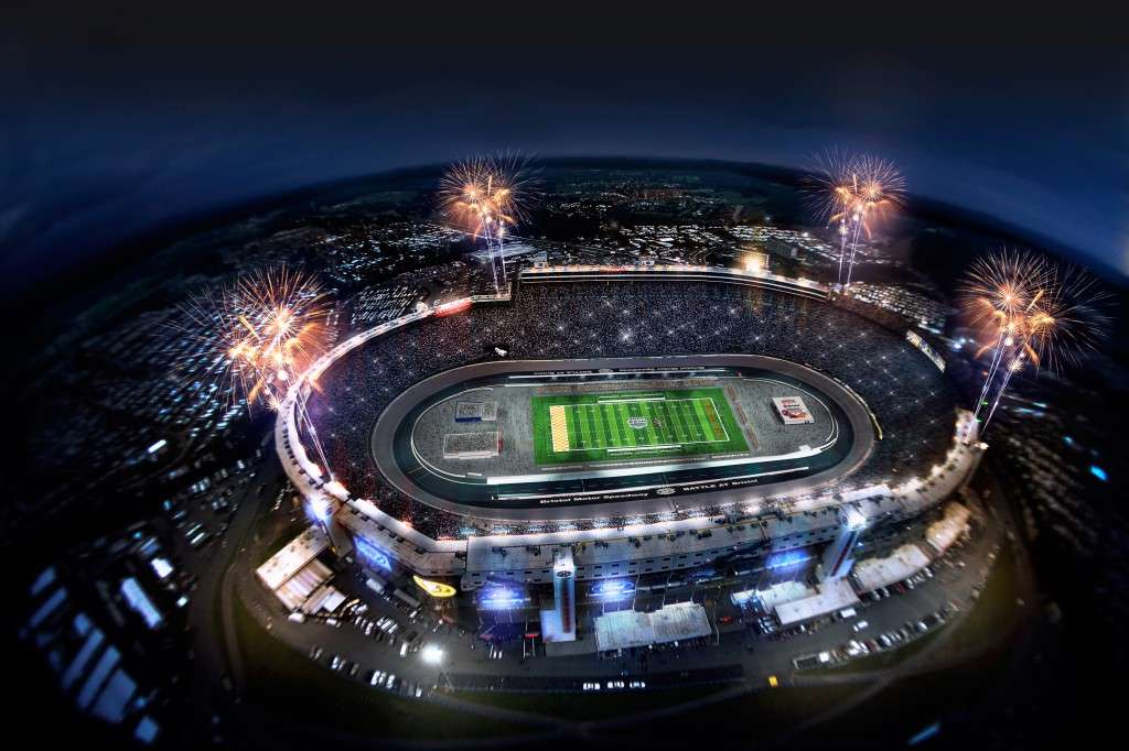 Battle at Bristol 3