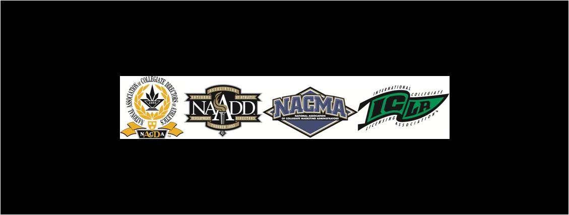NACDA NAADD NACMA ICLA 2