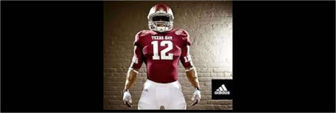 Adidas - Texas A&M