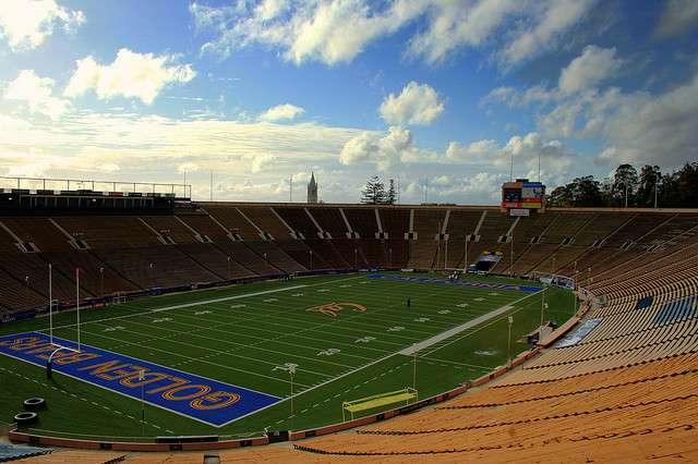 Cal Stadium
