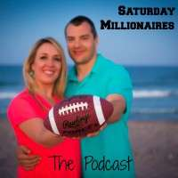 Saturday Millionaires - Podcast Image