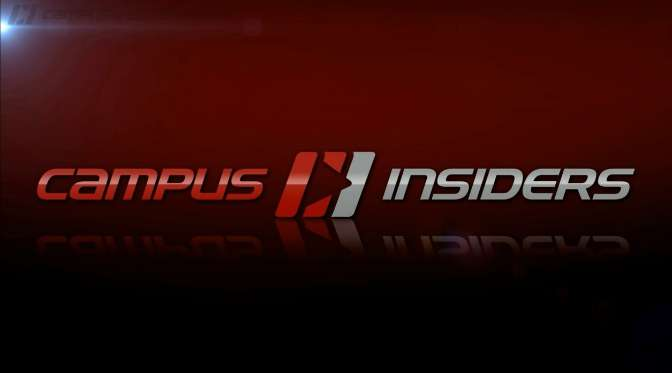 Campus Insiders Logo