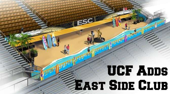 UCF East Side Club