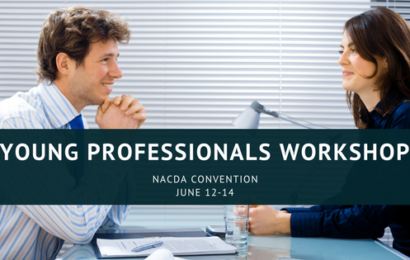 YOUNG PROFESSIONALS WORKSHOP