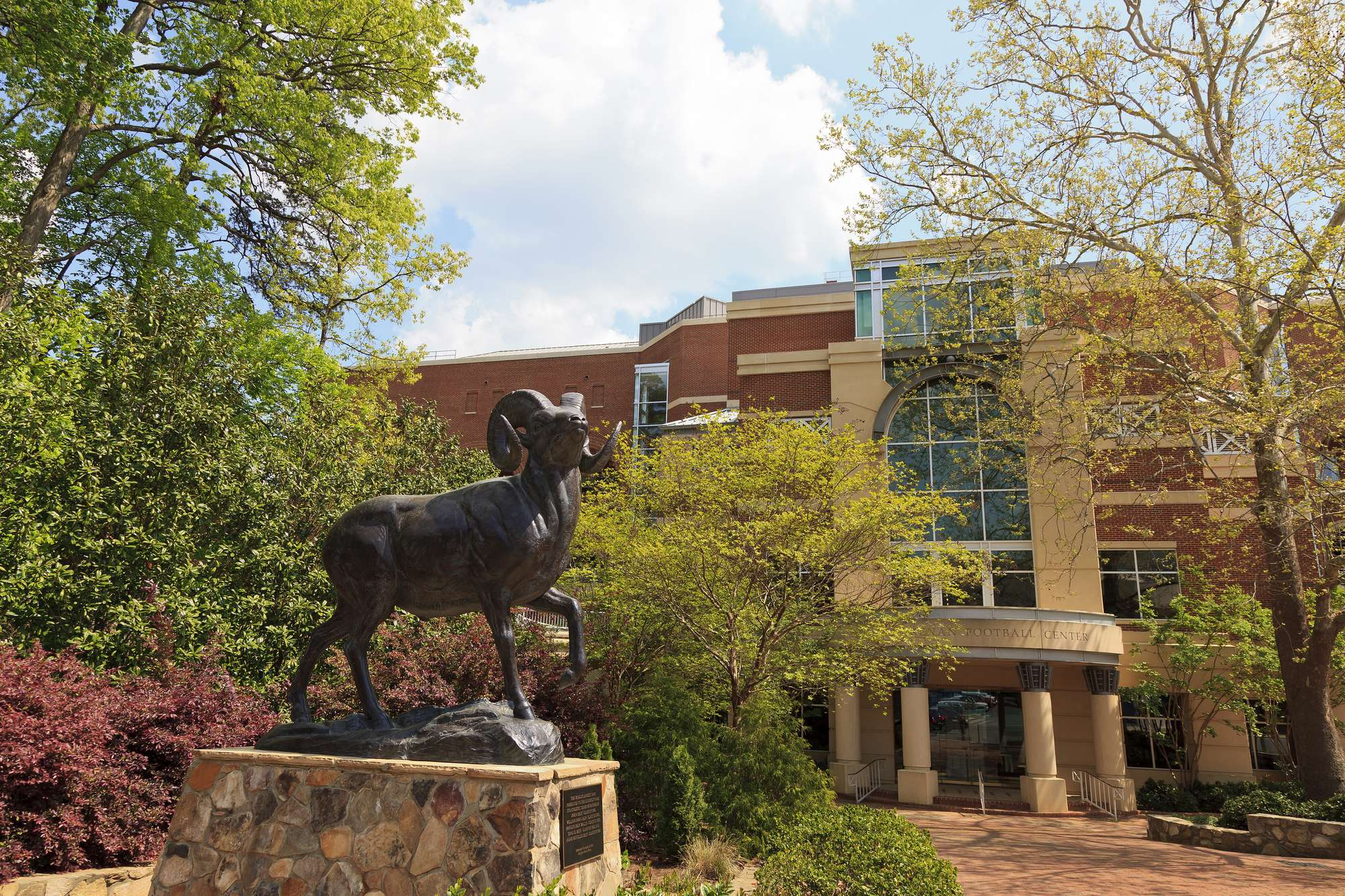 UNC Chapel Hill, Hanesbrands