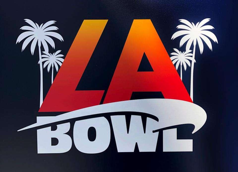 LA Bowl Mountain West