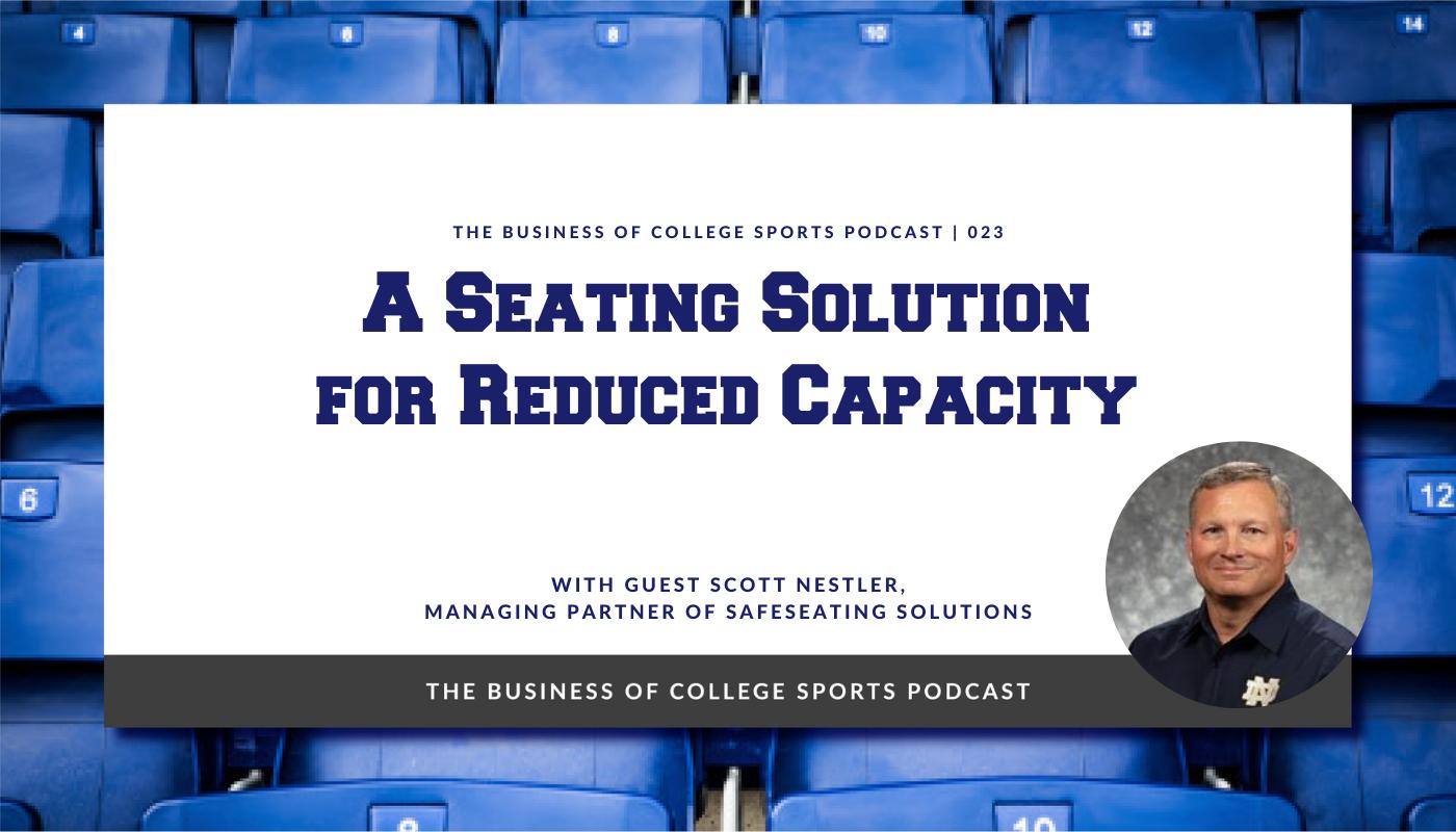 Scott Nestler SafeSeating Solutions